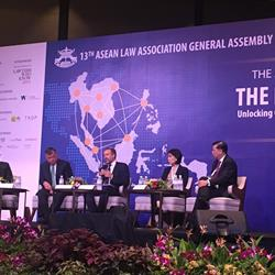 Click to view album: ASEAN Law Conference