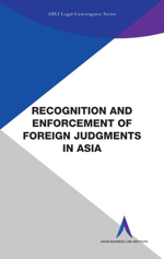 Recognition and Enforcement of Foreign Judgments in Cambodia